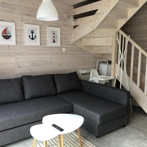 Domki na Marynarskiej